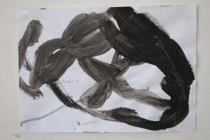 dessin sur papier 29x21