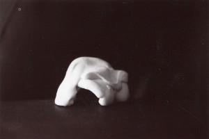 sculpture plâtre 5cm
