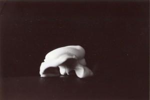 sculpture plâtre 4cm
